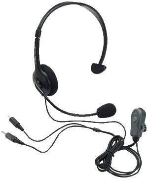 MA35 típ. mikrofon - hallgató