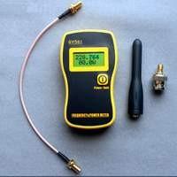 Digi frekvencia- és teljesítménymérő (Gy561)
