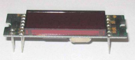 SLK 1442-02 digitális rádióskála-modul