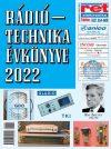 A RÁDIÓTECHNIKA Évkönyve 2021