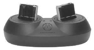 IXPN4005 típ. asztali akkutöltő