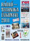 A RÁDIÓTECHNIKA ÉVKONYVE 2011