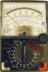YR–360TRN  Deprez univerzális hidegműszer