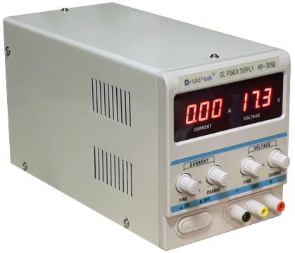 HP-305D vagy AX3005DLS labortáp