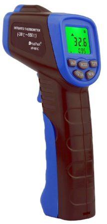 HP-981C hőmérő
