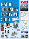 A RÁDIÓTECHNIKA ÉVKÖNYVE 2013