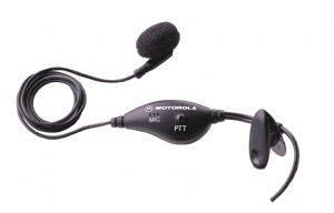 ENTN8870 típ. mikrofon - hallgató