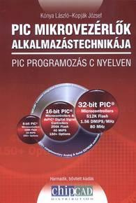 PIC mikrovezérlők alkalmazástechnikája
