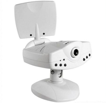 HS-91  típ. fek./feh. RF-kamera