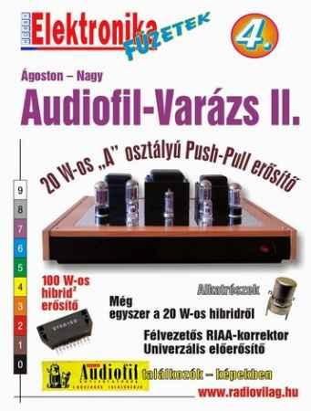 Audiofil-Varázs II.