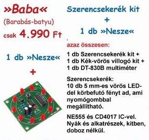 Baba - Barabás-batyu