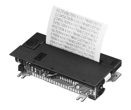 EPSON M-180H típ. OEM mini printeregység