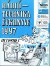 A RÁDIÓTECHNIKA ÉVKÖNYVE 1997