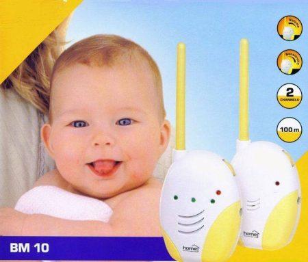 BM10 babaőrző